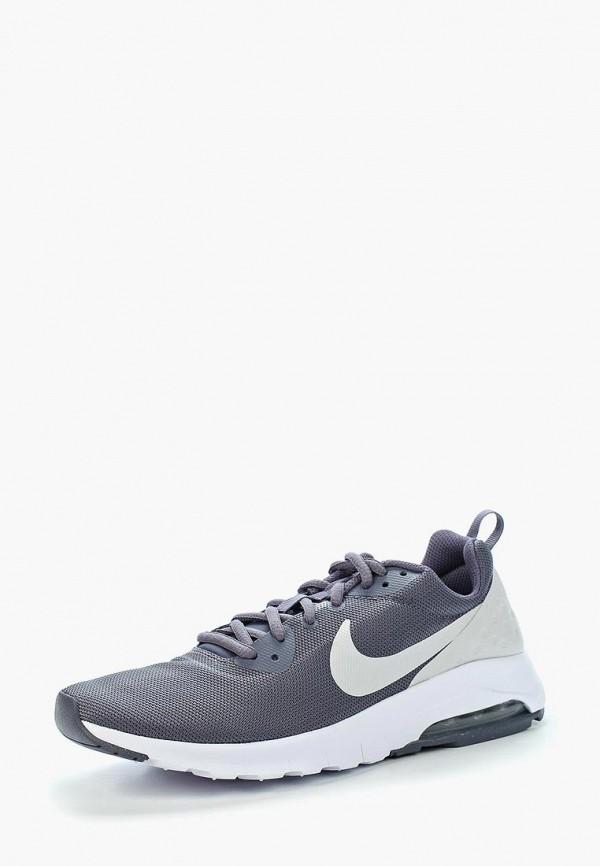 Купить Кроссовки Nike, Boys' Nike Air Max Motion LW (GS) Shoe, ni464ababbq6, серый, Весна-лето 2018