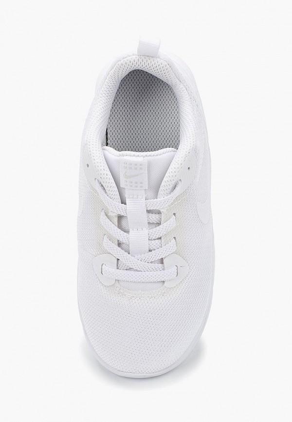 Кроссовки для мальчика Nike 917652-101 Фото 4