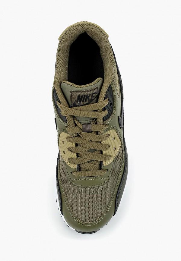 Кроссовки для мальчика Nike 833418-201 Фото 4