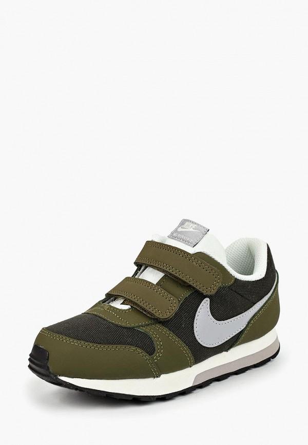 Купить Кроссовки Nike, NIKE MD RUNNER 2 (TDV), ni464abclsw0, хаки, Осень-зима 2018/2019