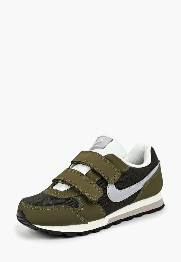 Купить Кроссовки Nike, NIKE MD RUNNER 2 (PSV), ni464abclsw2, хаки, Осень-зима 2018/2019