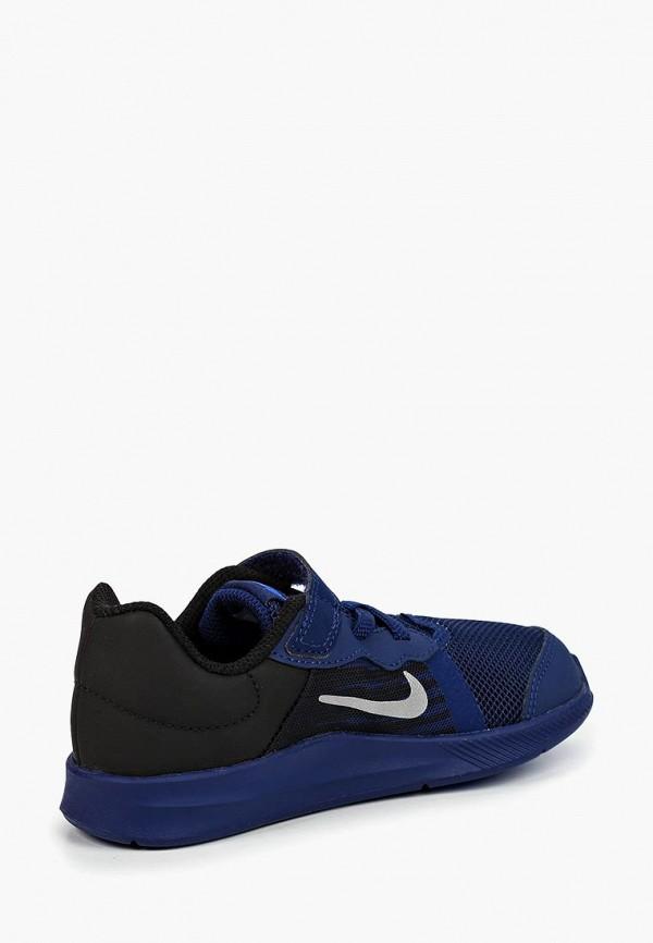 Кроссовки для мальчика Nike AV4458-400 Фото 2