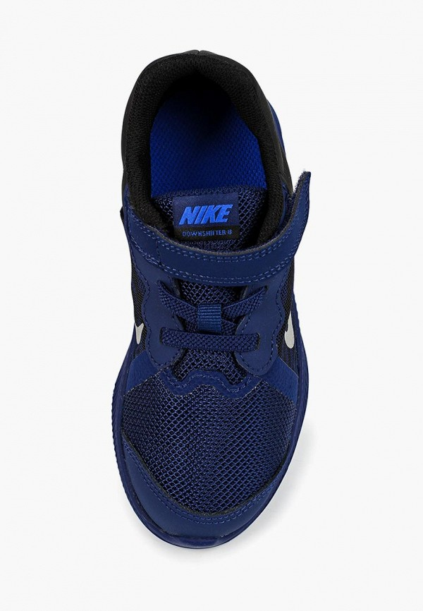Кроссовки для мальчика Nike AV4458-400 Фото 4