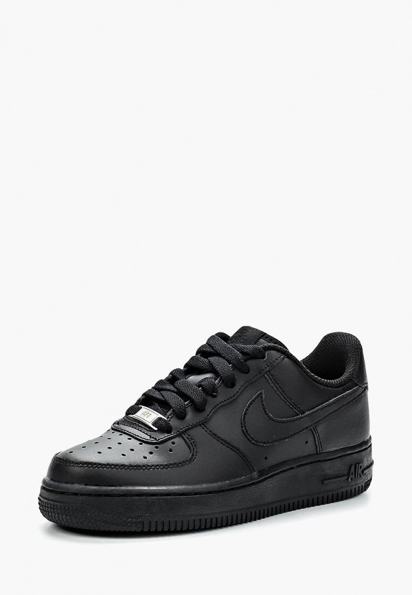 Кеды Nike AIR FORCE 1 (GS)  (314192-009)