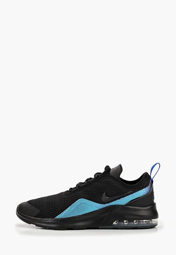 Купить Кроссовки Nike, NIKE AIR MAX MOTION 2 (GS), ni464abdsjs1, черный, Весна-лето 2019