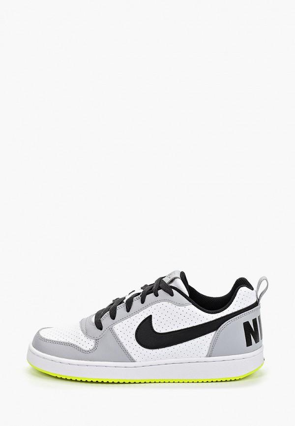 цена Кеды Nike Nike NI464ABDSLM6 онлайн в 2017 году
