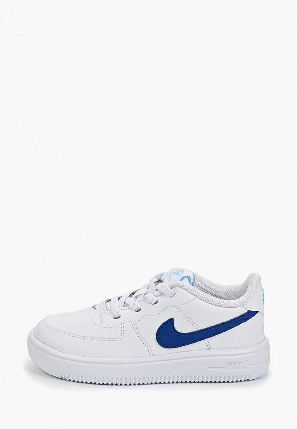 Фото - Кеды Nike Nike NI464ABDSLT1 кеды мужские vans ua sk8 mid цвет белый va3wm3vp3 размер 9 5 43