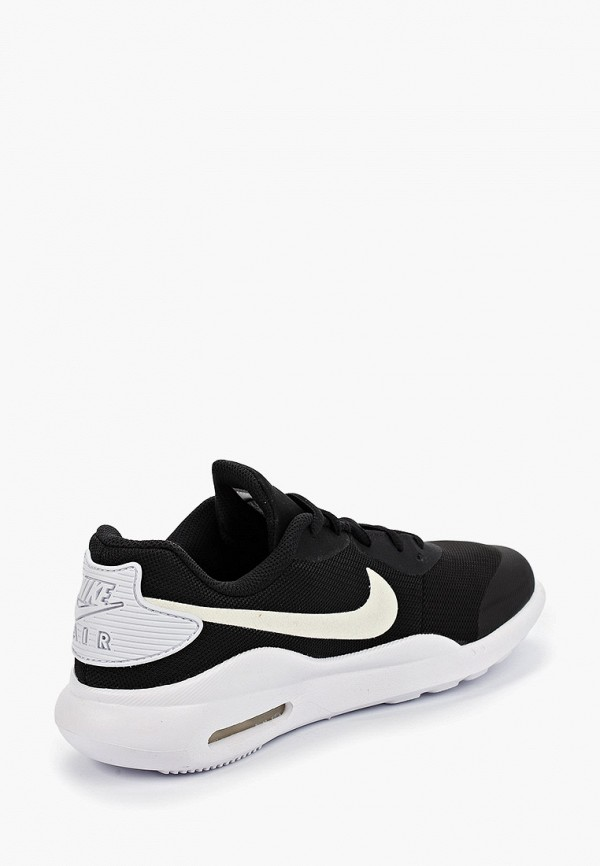 Фото 3 - Кроссовки Nike черного цвета