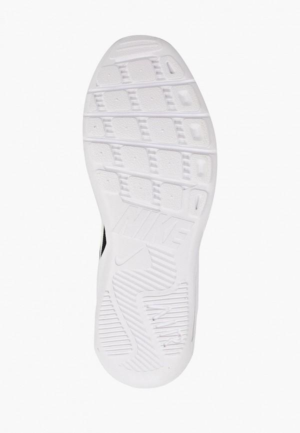 Фото 5 - Кроссовки Nike черного цвета
