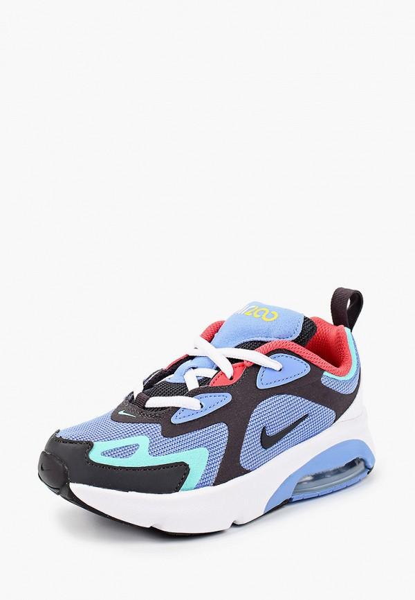 Кроссовки для мальчика Nike AT5628 Фото 2