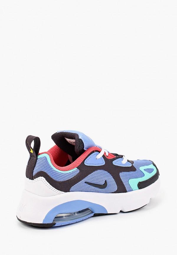 Кроссовки для мальчика Nike AT5628 Фото 3