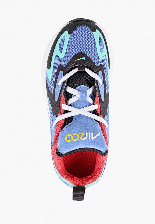 Кроссовки для мальчика Nike AT5628 Фото 4