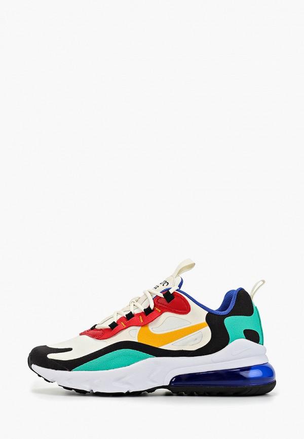 кроссовки nike для мальчика, разноцветные