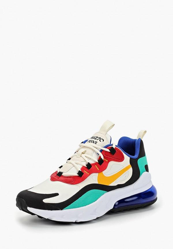 Фото 2 - Кроссовки Nike разноцветного цвета