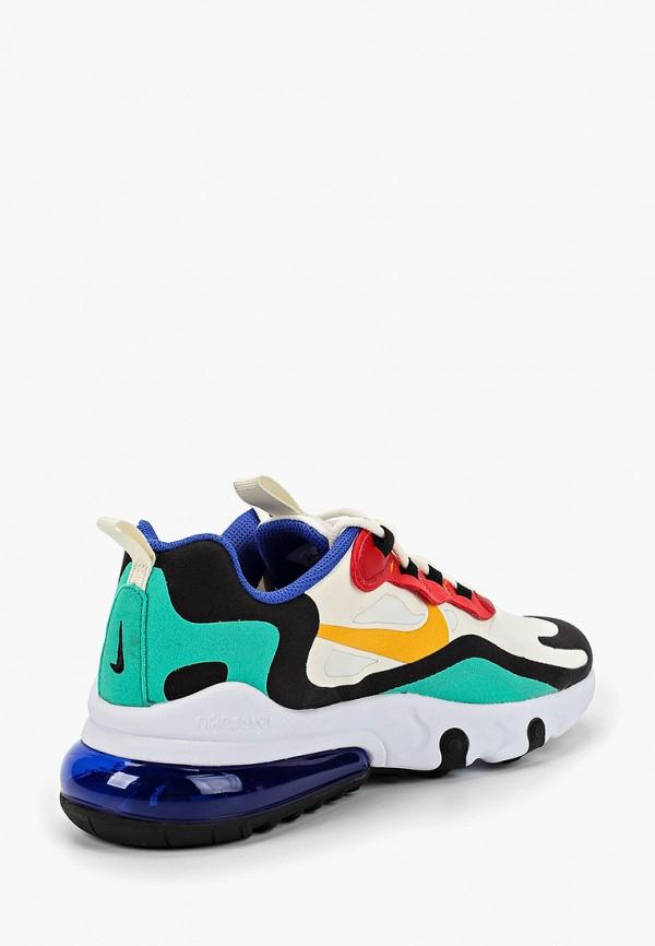 Фото 3 - Кроссовки Nike разноцветного цвета