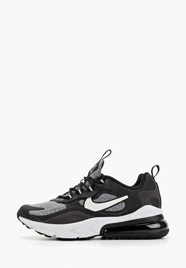 Фото - Кроссовки Nike черного цвета