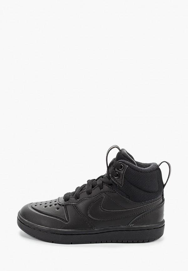цена Кеды Nike Nike NI464ABFMDW3 онлайн в 2017 году