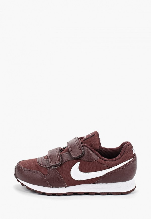 Купить Кроссовки Nike коричневого цвета