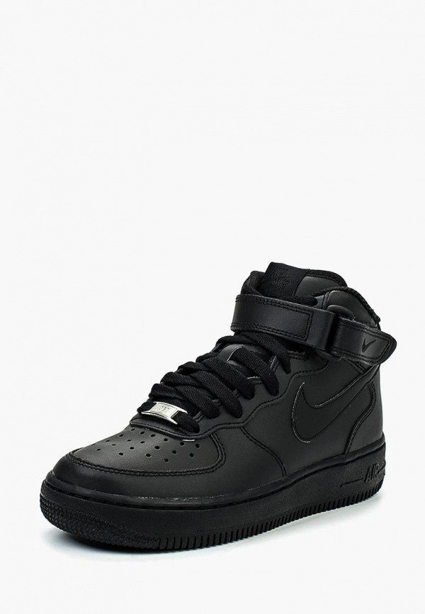 Кроссовки Nike AIR FORCE 1 MID (GS)  (314195-004)