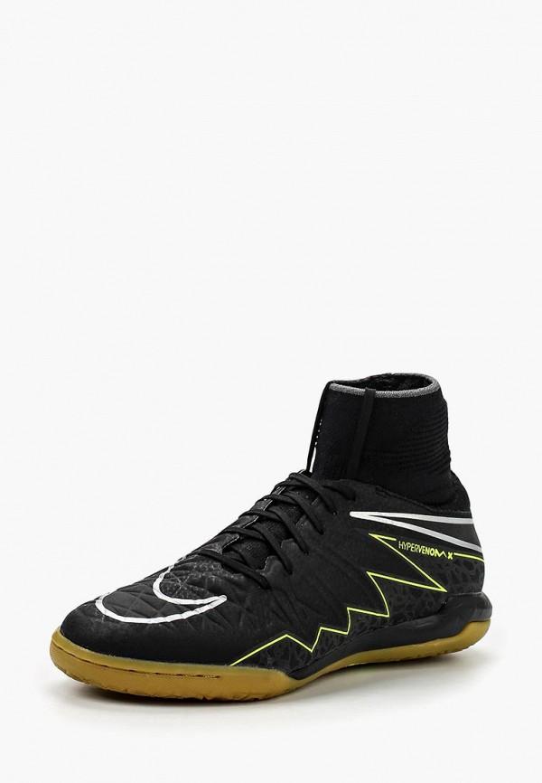 Бутсы зальные Nike Nike NI464ABJMK72