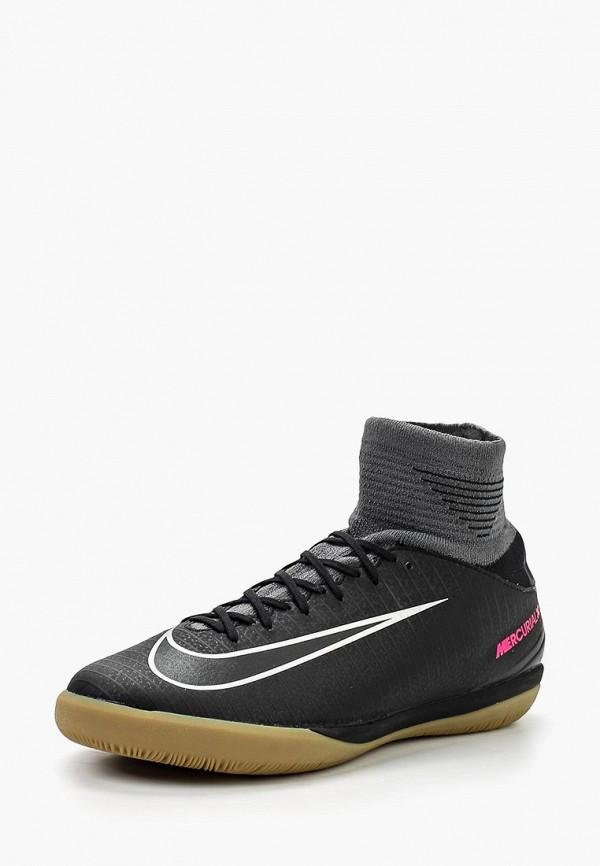 Бутсы зальные Nike Nike NI464ABJML14