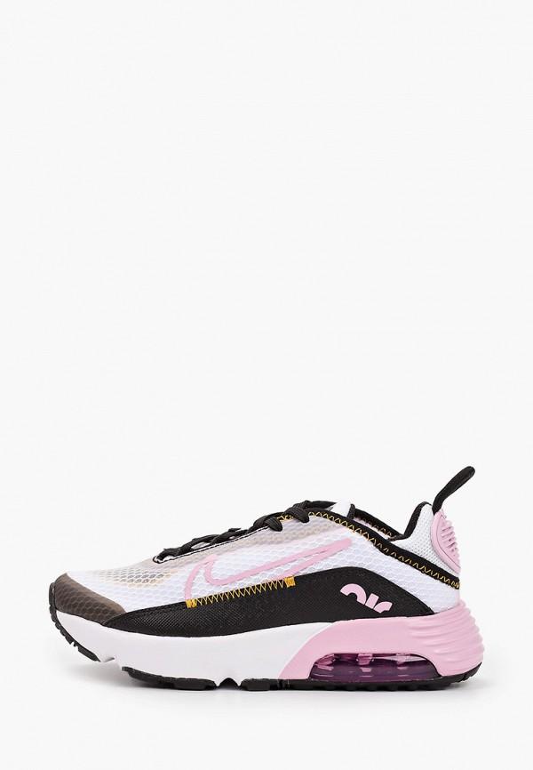 кроссовки nike малыши, разноцветные