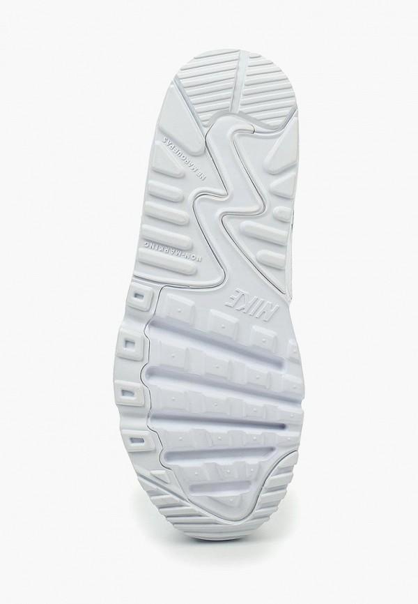 Кроссовки для мальчика Nike 833420-100 Фото 3