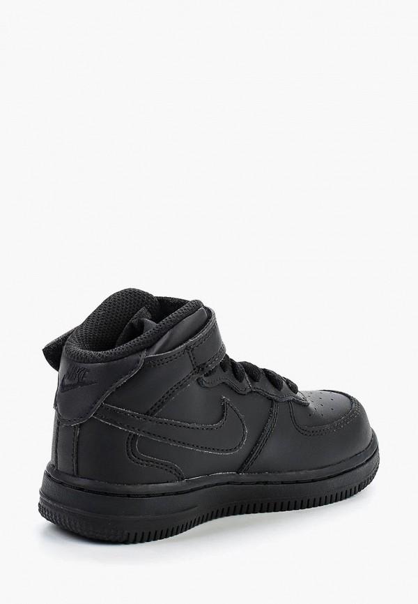 Кеды для мальчика Nike 314197 Фото 2