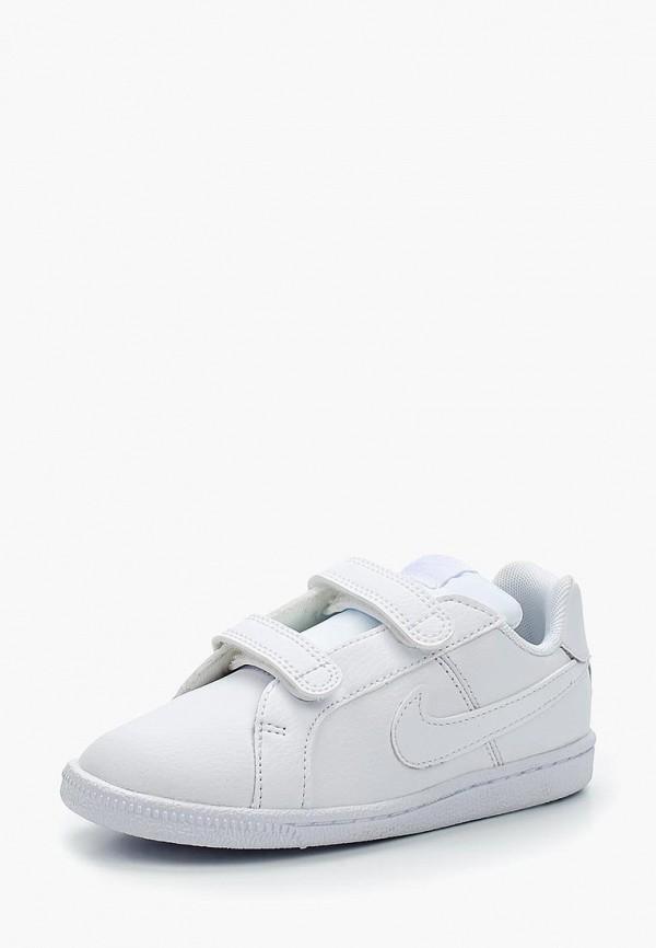 Кеды Nike Nike NI464ABUFG82 кеды nike nike ni464ambbny9