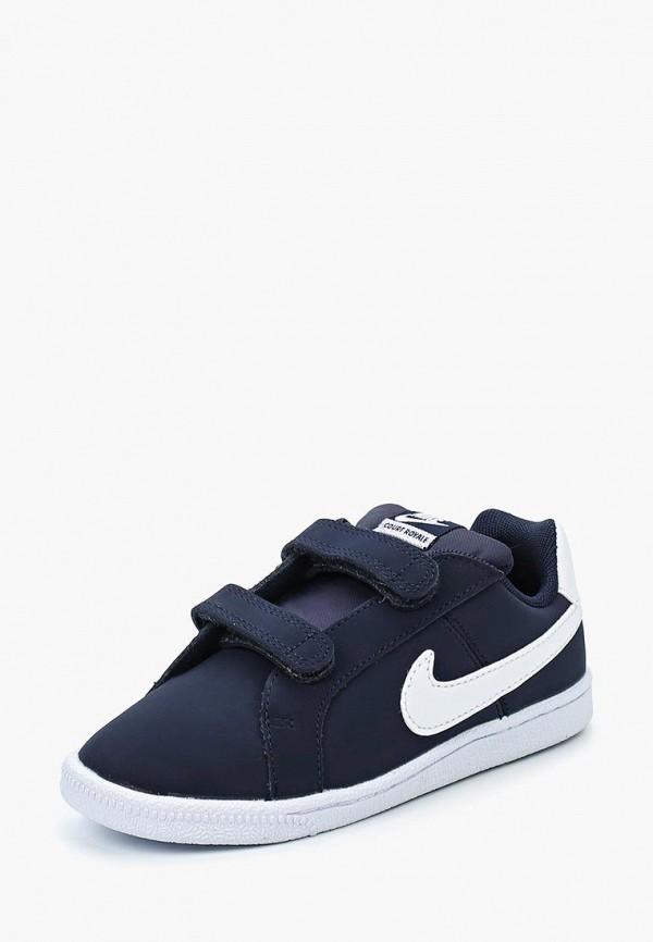 Кеды Nike Nike NI464ABUFG83 цены онлайн