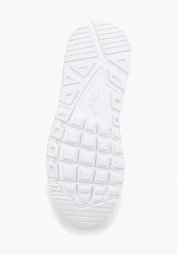 Фото 3 - Кроссовки Nike белого цвета