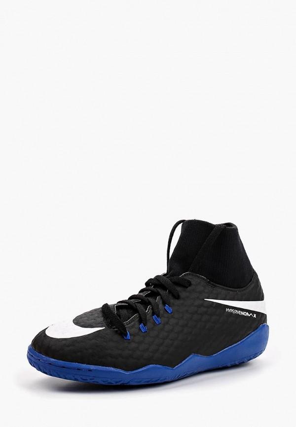 Бутсы зальные Nike Nike NI464ABUFH57