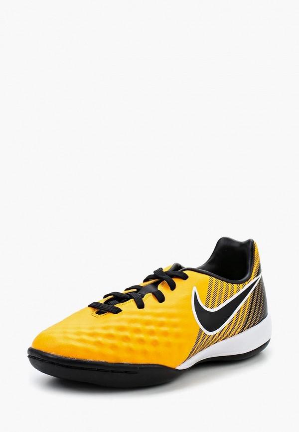 Бутсы зальные Nike Nike NI464ABUFH58