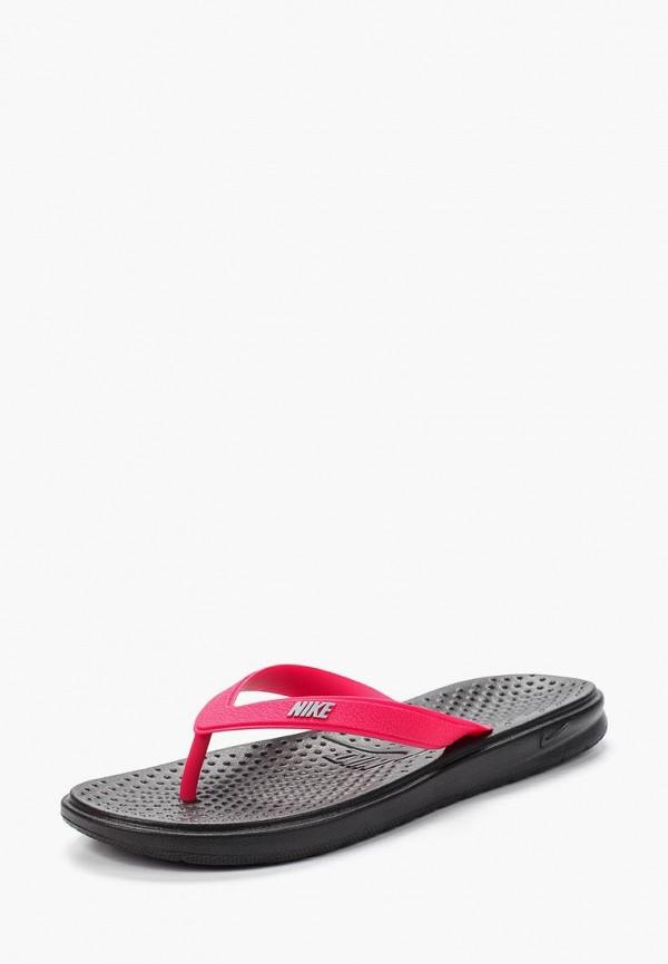 где купить Сланцы Nike Nike NI464AGABBP3 по лучшей цене