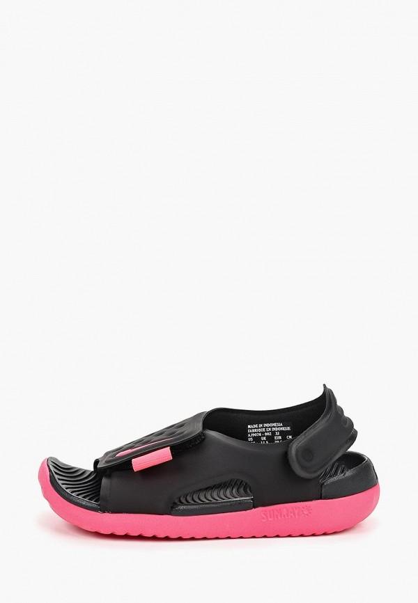 Сандалии Nike Nike NI464AGDSLU8