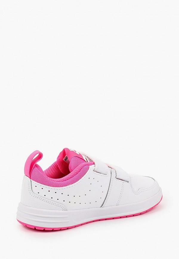 Кеды для девочки Nike AR4161 Фото 3