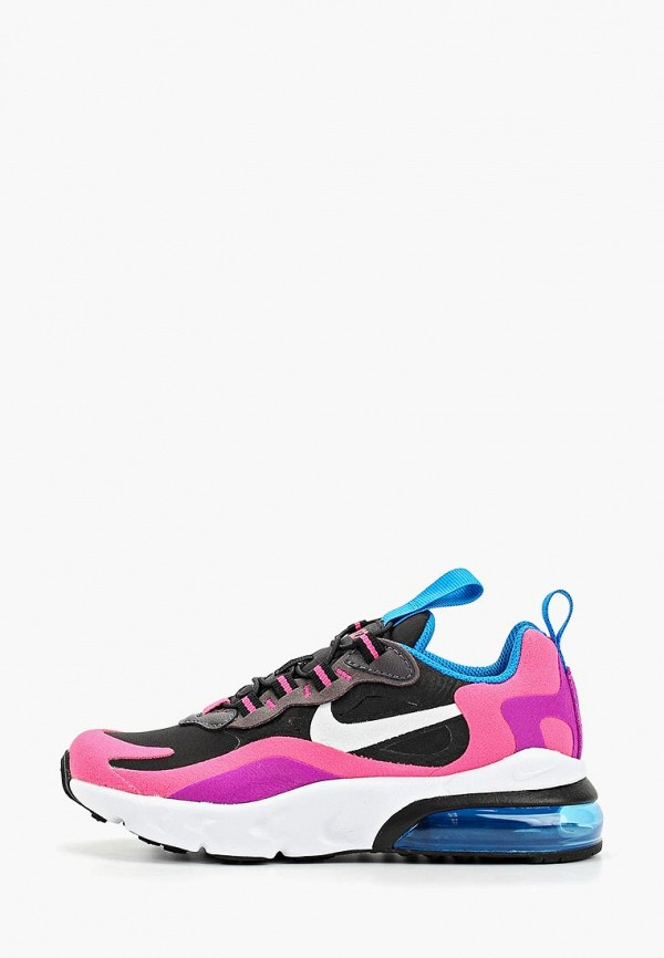 Кроссовки для девочки Nike BQ0100