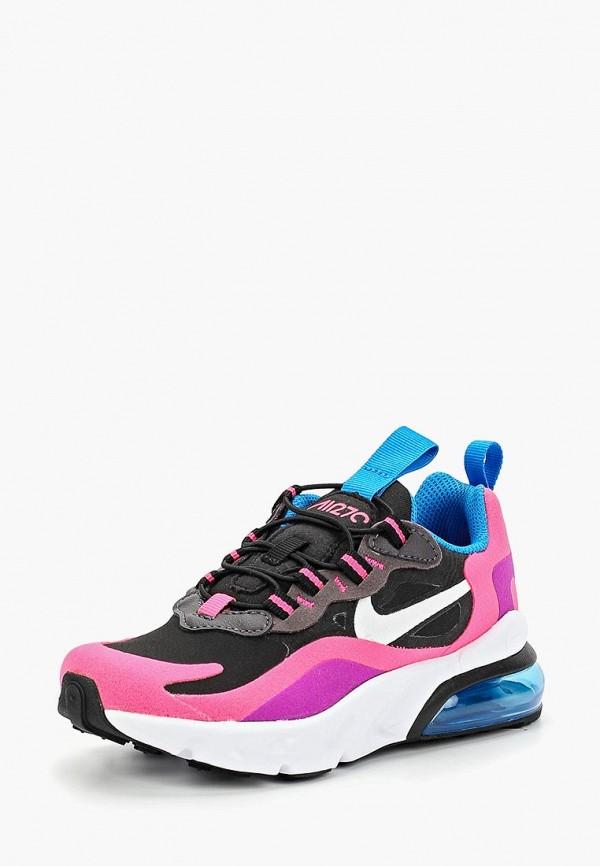 Кроссовки для девочки Nike BQ0100 Фото 2