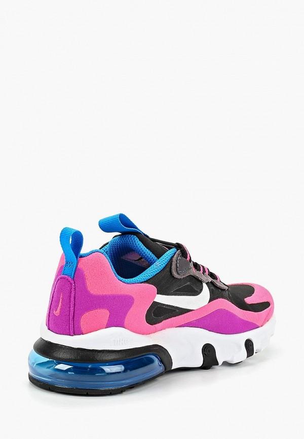Кроссовки для девочки Nike BQ0100 Фото 3