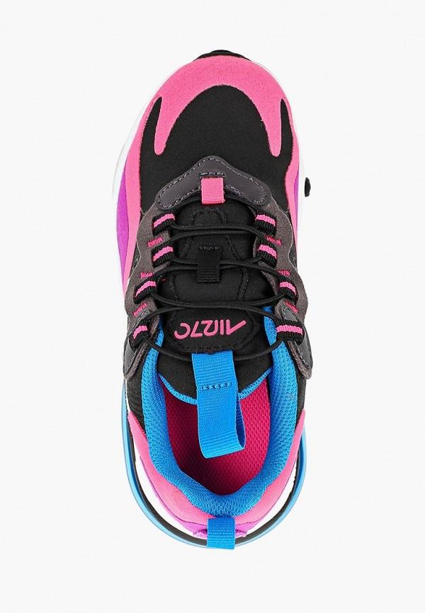 Кроссовки для девочки Nike BQ0100 Фото 4