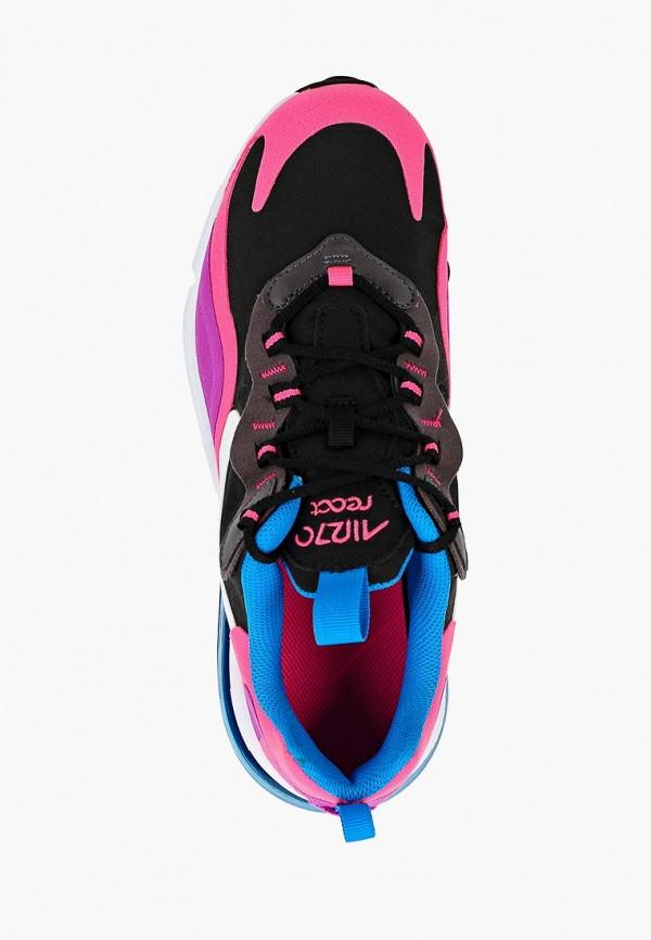 Фото 4 - Кроссовки Nike разноцветного цвета