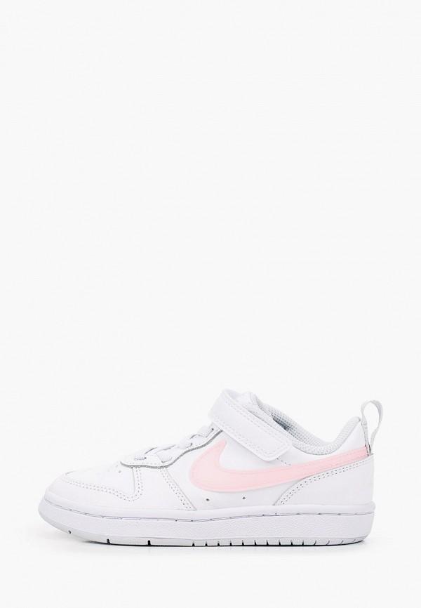 Кеды для девочки Nike DD3022
