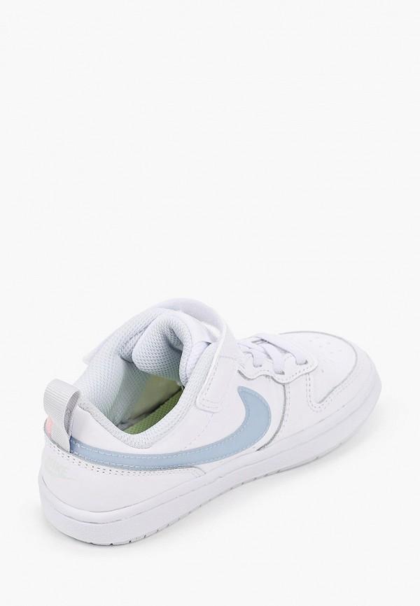 Кеды для девочки Nike DD3022 Фото 3