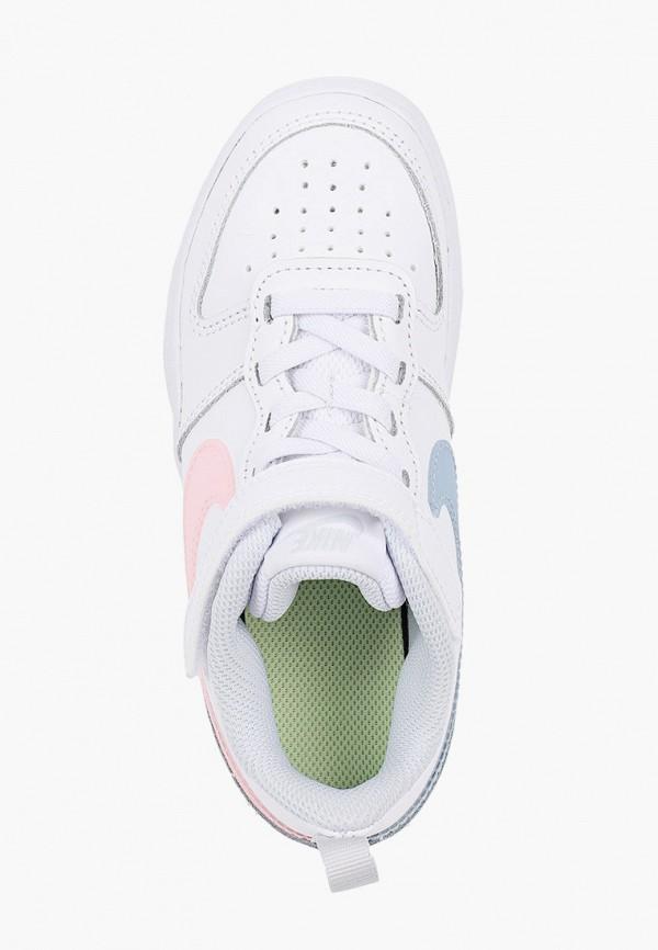 Кеды для девочки Nike DD3022 Фото 4