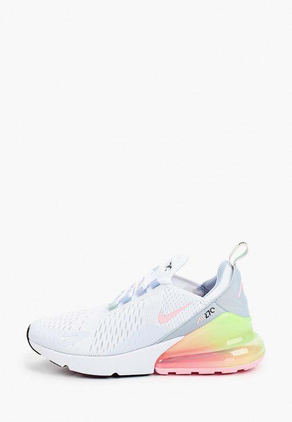 Кроссовки для девочки Nike DD4459