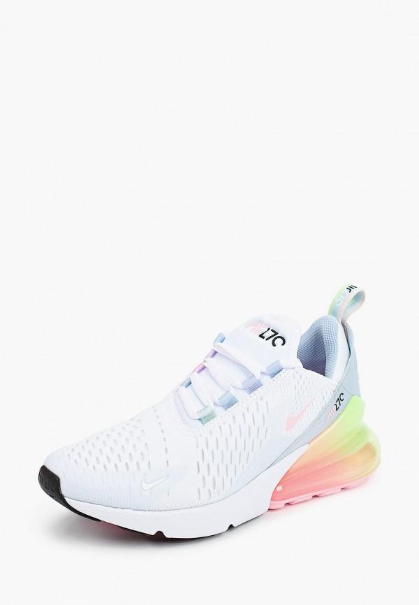 Кроссовки для девочки Nike DD4459 Фото 2