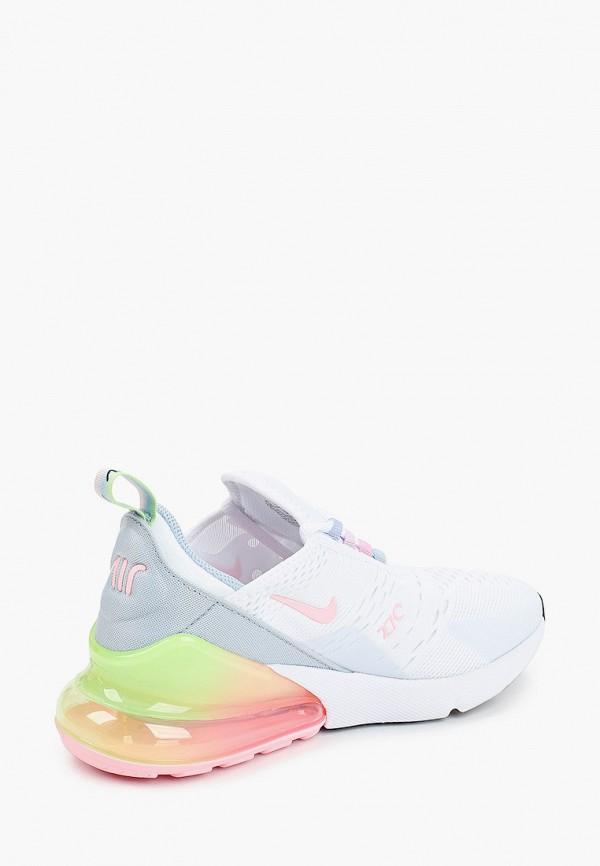Кроссовки для девочки Nike DD4459 Фото 3