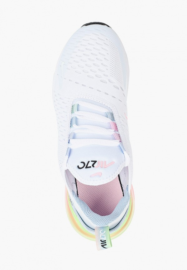 Кроссовки для девочки Nike DD4459 Фото 4