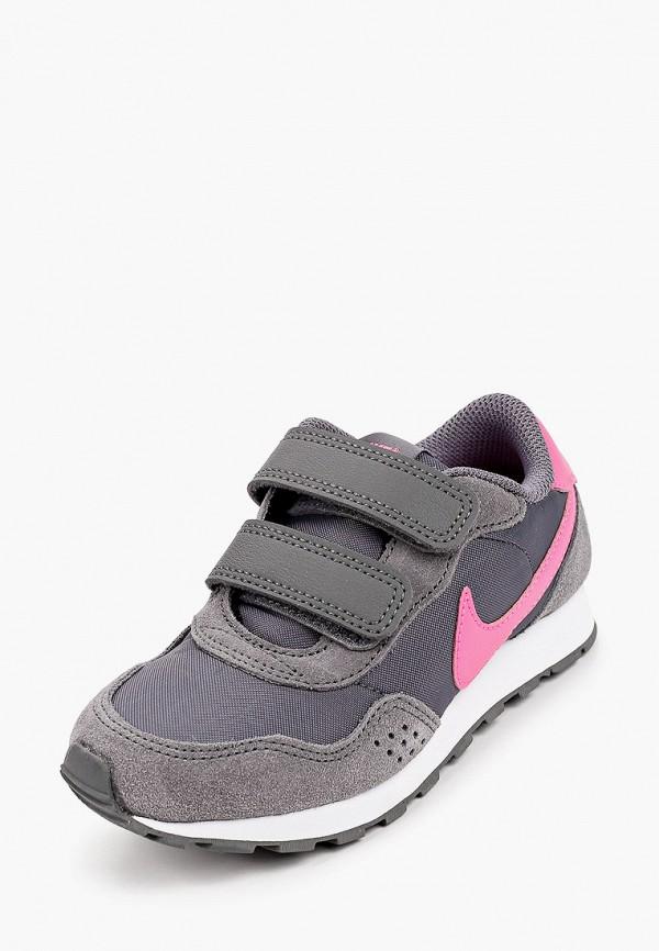 Кроссовки для девочки Nike CN8559 Фото 2