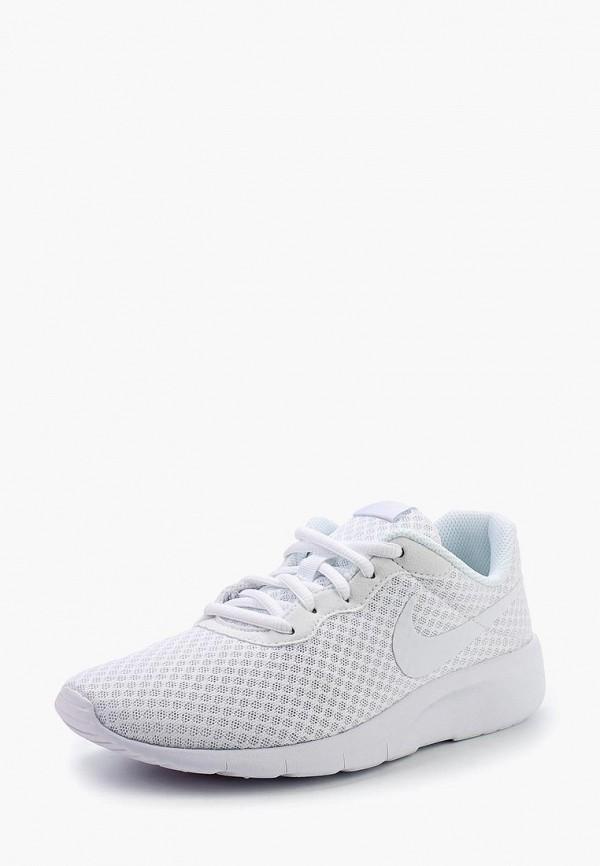 Фото - Кроссовки Nike белого цвета